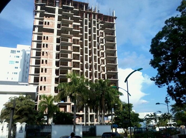 Hotel 18 pisos