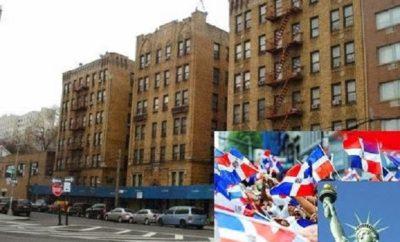 Vecindario criollo NY