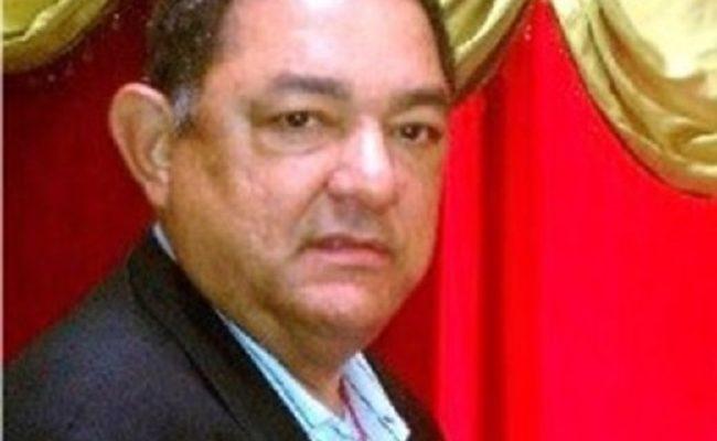 Ramon Mercedes