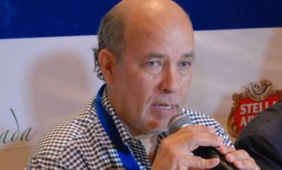 Teddy De Lara, director de DR Golf Travel Exchange.