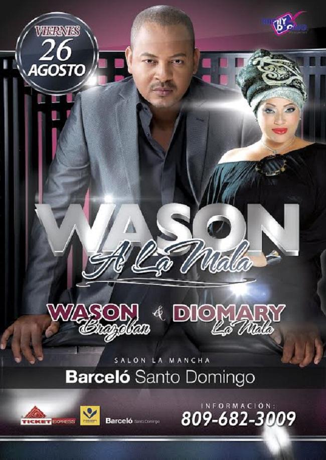 wason y diomary