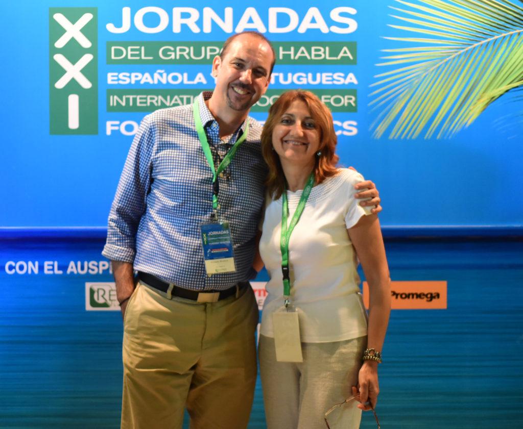 Foto 7 - Fernando Rivadavia y Monserrat Enjuto