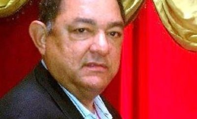 Ramón Mercedes