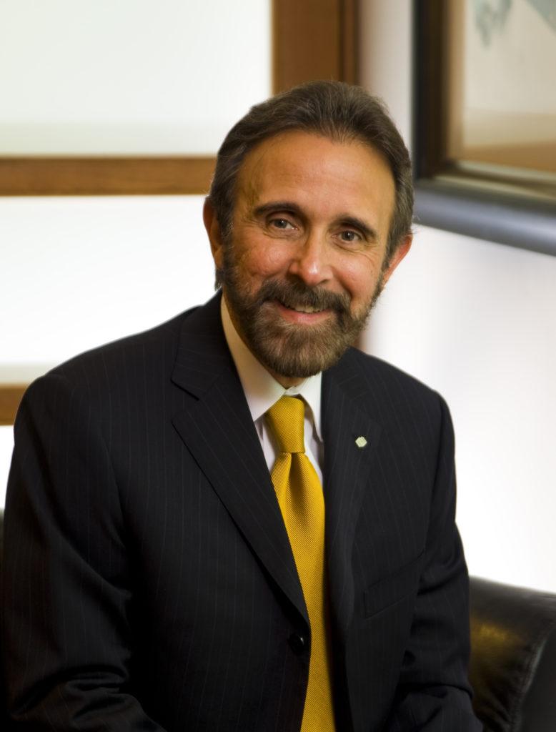 Edmundo Aja, presidente del Grupo Hodelpa