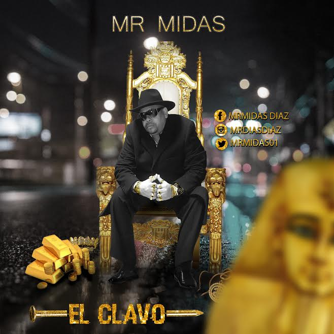 Mr Midas