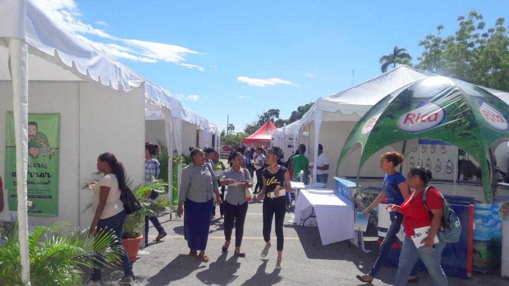 Feria de Turismo y Producción Descubre Barahona