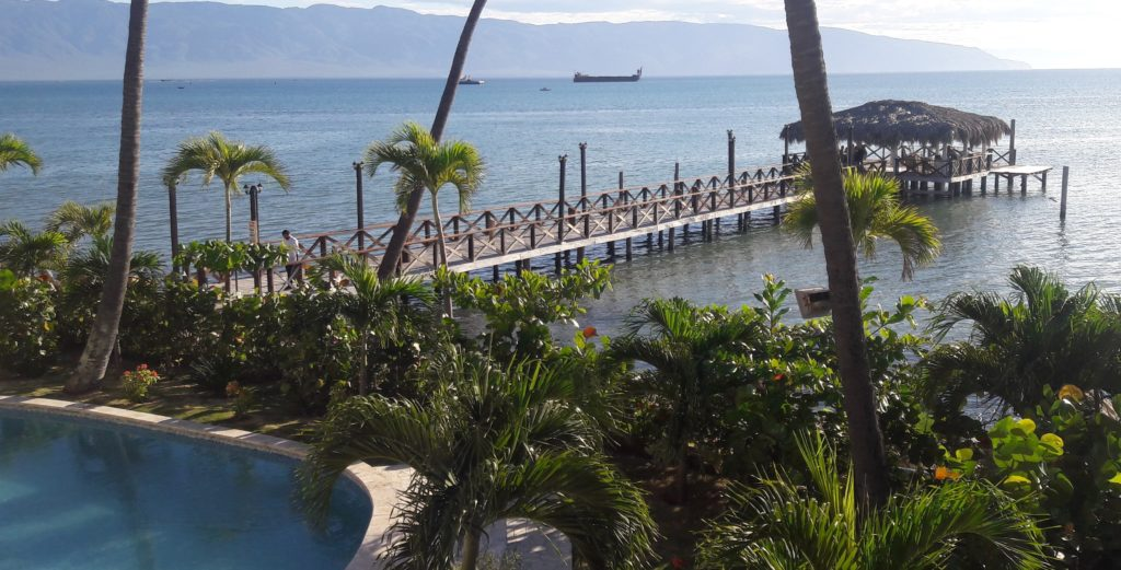 Marina del Hotel Guarocuya (2)