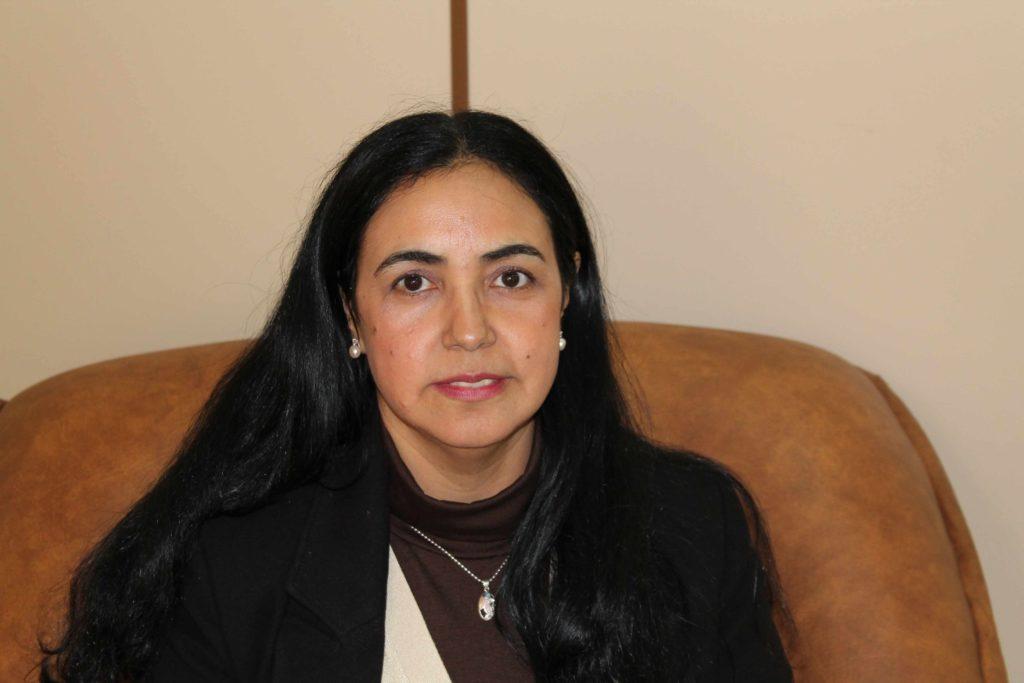 Ladislaa Alcaraz de Silvero