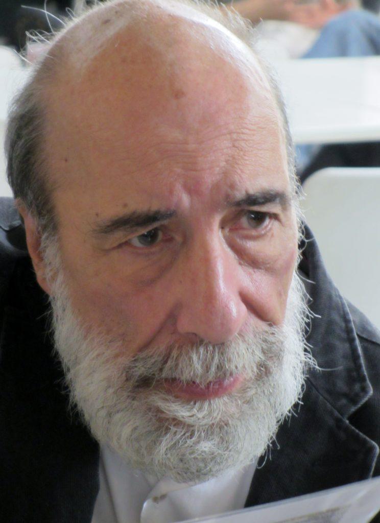 Raúl Zurita 2