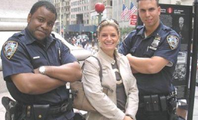 Policía NY no apresa 179 inmigrantes ilegales ordenó inmigración