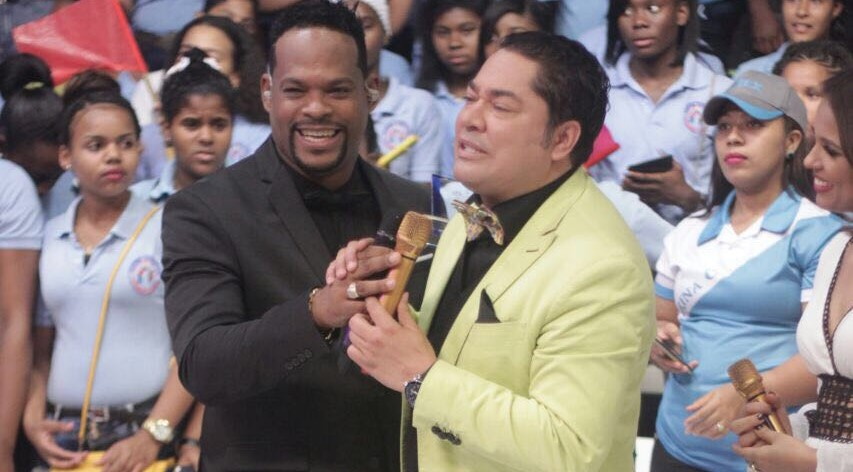 Yiyo Sarante y el Pachá