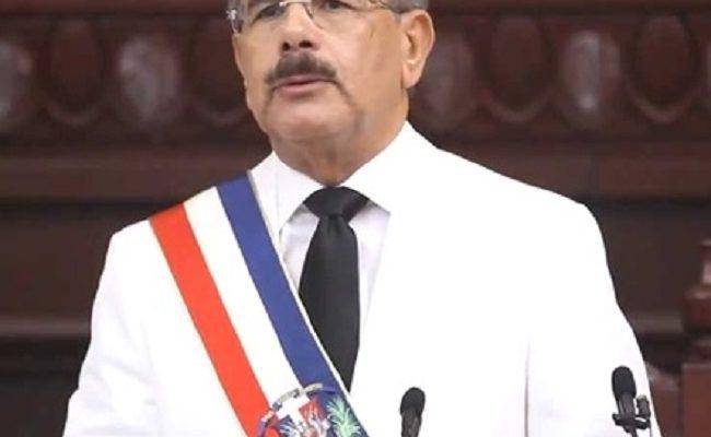 Dominicanos NY consideran desacertada pedir renuncia presidente Medina