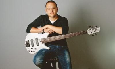 2. ANTONIO GONZALEZ YAMHA TRBX505