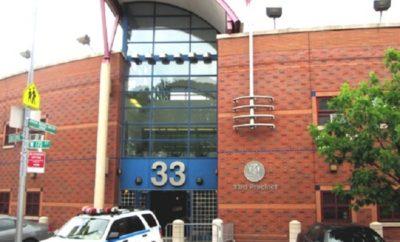 Cuartel 33 Alto Manhattan hará encuentro comunal