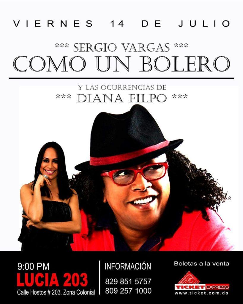 Sergio y Diana