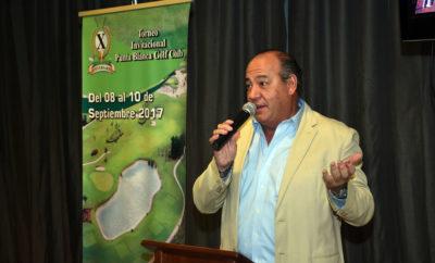 Antonio Ramis (Director General Punta Blanca)