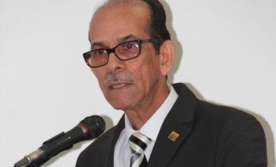 Carlos Santos, Viceministro