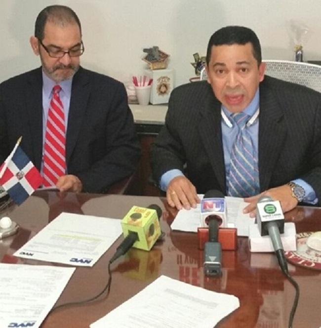 Instituciones dirigen criollos NY recaudarán toneladas ayudas para México y PR