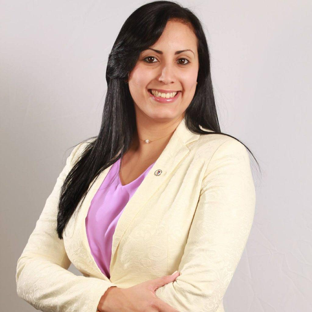 Julissa Núñez