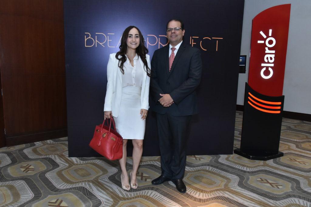 Karina Gonzalez , Obtabio Beras Goico (1)