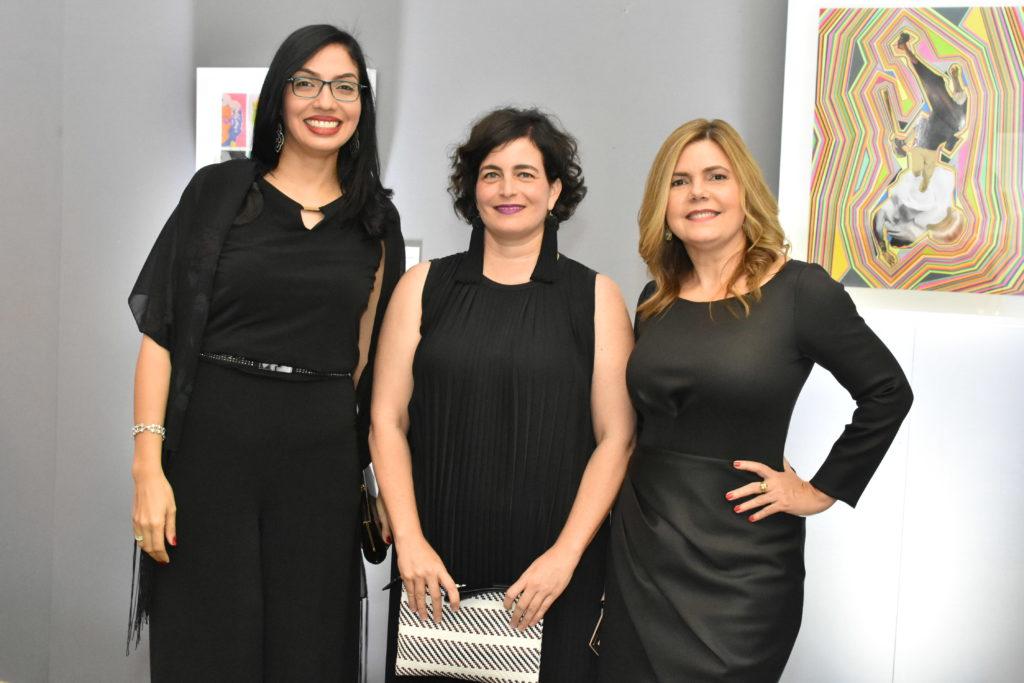 Luz Lorenzo , Quisqueya Henrriquez , Irys Bermudes (2)