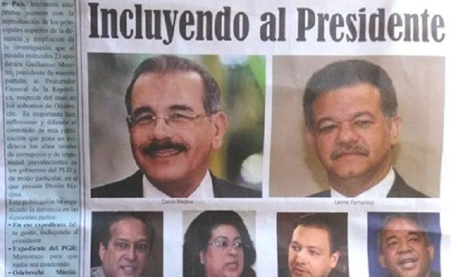 """AlPaís NY distribuye periódico """"El Aliancista"""""""