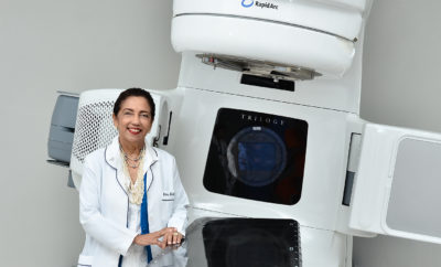 Dra Elsa Núñez