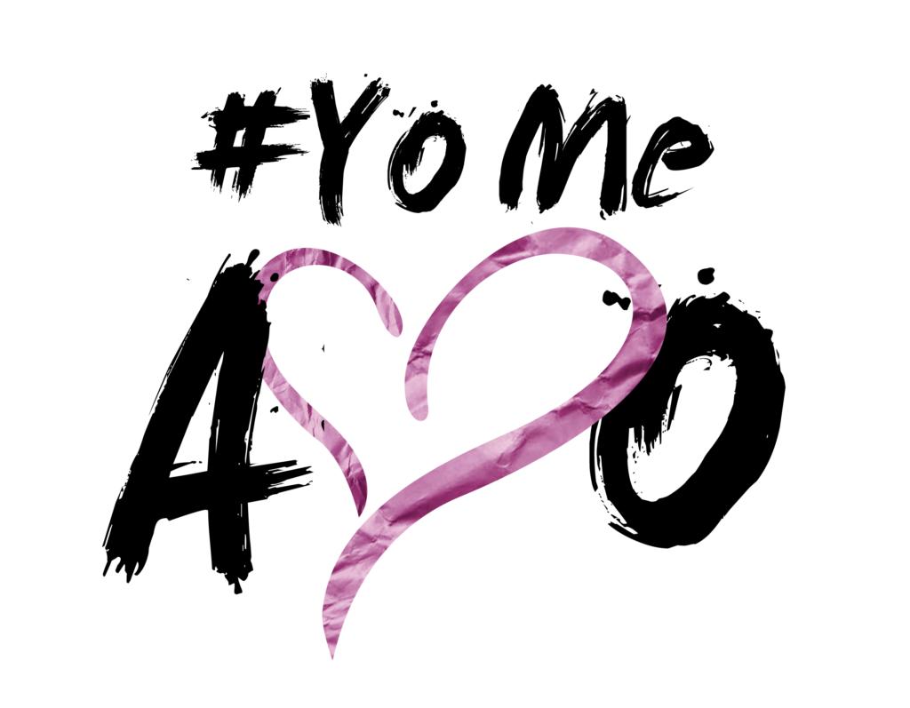Logo Yo Me Amo2