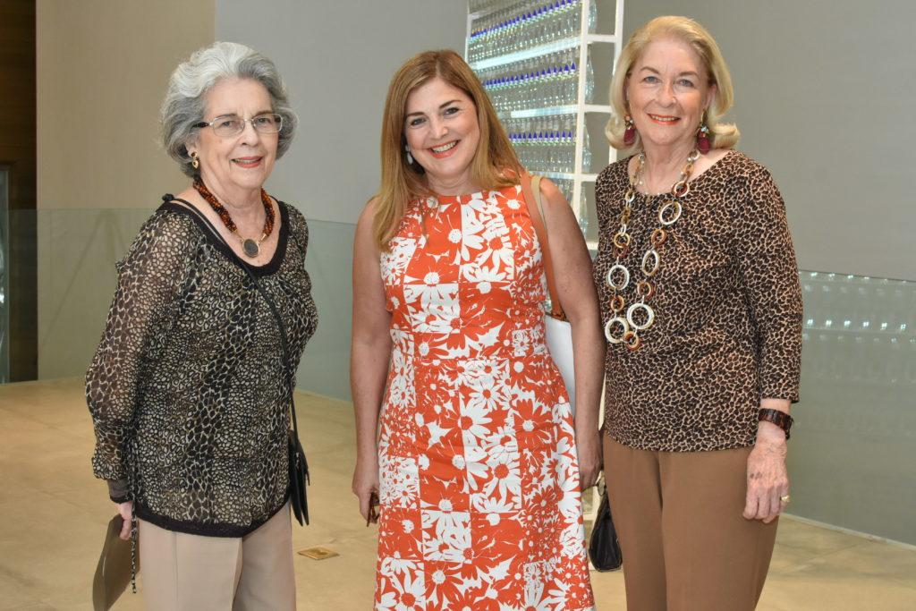 Olga de Rodriguez , Maribel Frias , Ana Marrancini (1)
