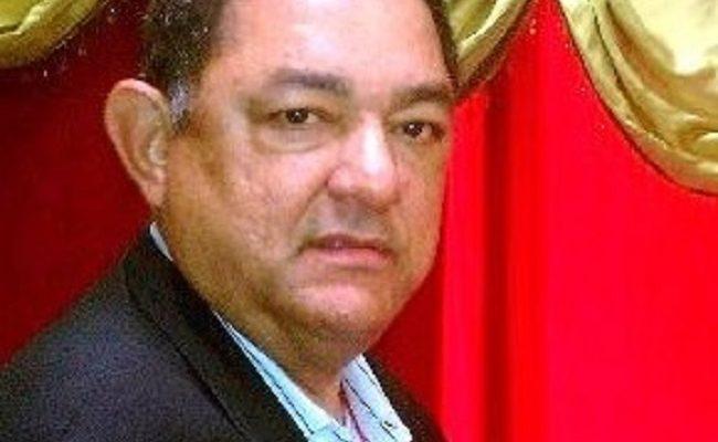 Ramón Mercedes...