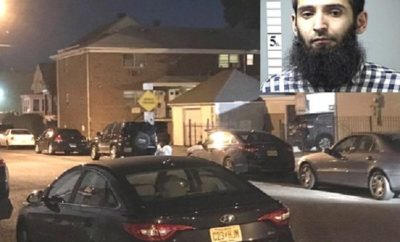 Criollos Paterson residen próximo vivienda terrorista