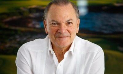Frank Rainieri pronunciará una Conferencia Magistral en el 40 aniversario deAdompretur