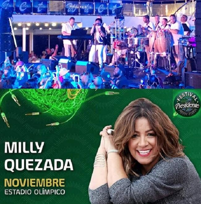 Milly-Festival