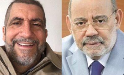 Periodista Trifolio se dirige a su colega César Medina
