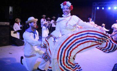 Ballet de la Dirección Nacional de Folclóre 2