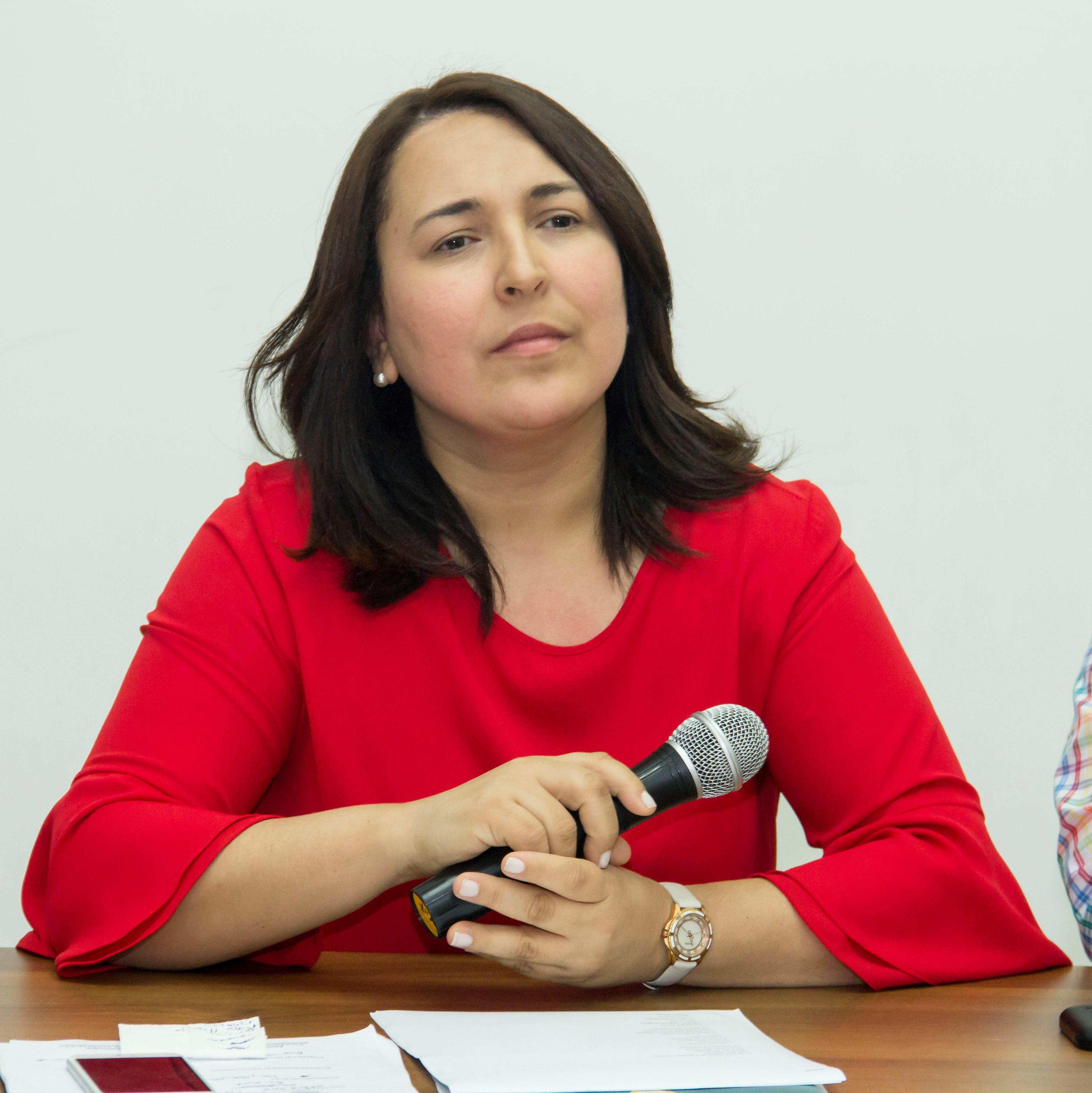 EMELYN BALDERA, PRESIDENTE