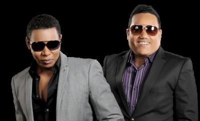Raymond y Miguel 2