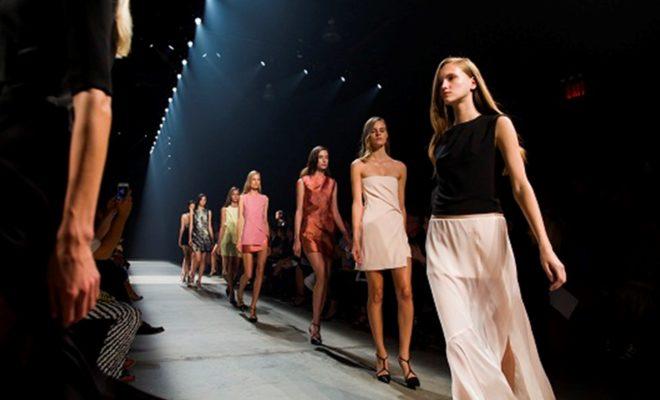 Fashion Narciso Rodriguez Spring 2014