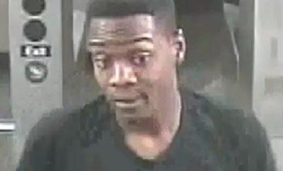 Policía Alto Manhattan ofrece 2,500 dólares por ayuda capturar asaltante