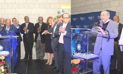 Homenaje a dominicano NY considerado pionero de la medicina