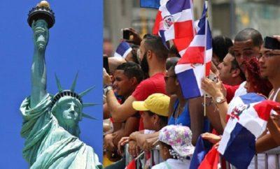 Población dominicana crece en la Gran Manzana