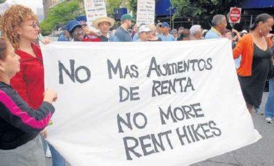 Dominicanos NY serían afectados si suben renta estabilizada