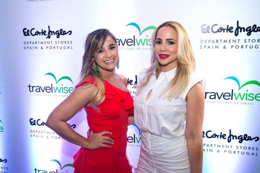 Miguelina Estevez Y Evelina Tejada