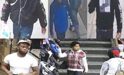 Ola de asaltos y robos en el Alto Manhattan