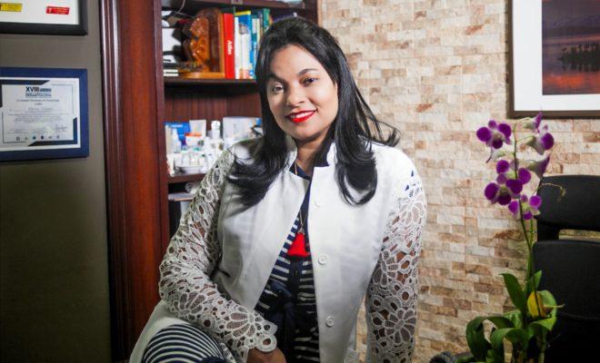 Dra. Marisa Volquez