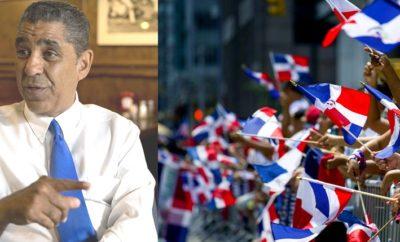 Mayoría dominicano Alto Manhattan valoran positivo labor congresista Espaillat