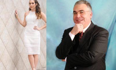 MIRALBA RUIZ y ROBERTO CAVADA