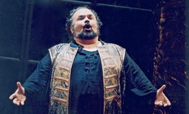 Francisco Casanova