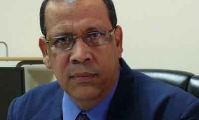 Historiador Rafael Dario Herrera