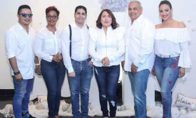 Fiesta Navidad Dic 2018 - Comité Ejecutivo